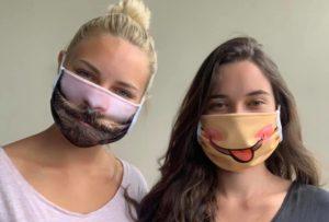 Jetzt Neu: Mund-Nasen-Schutz Masken